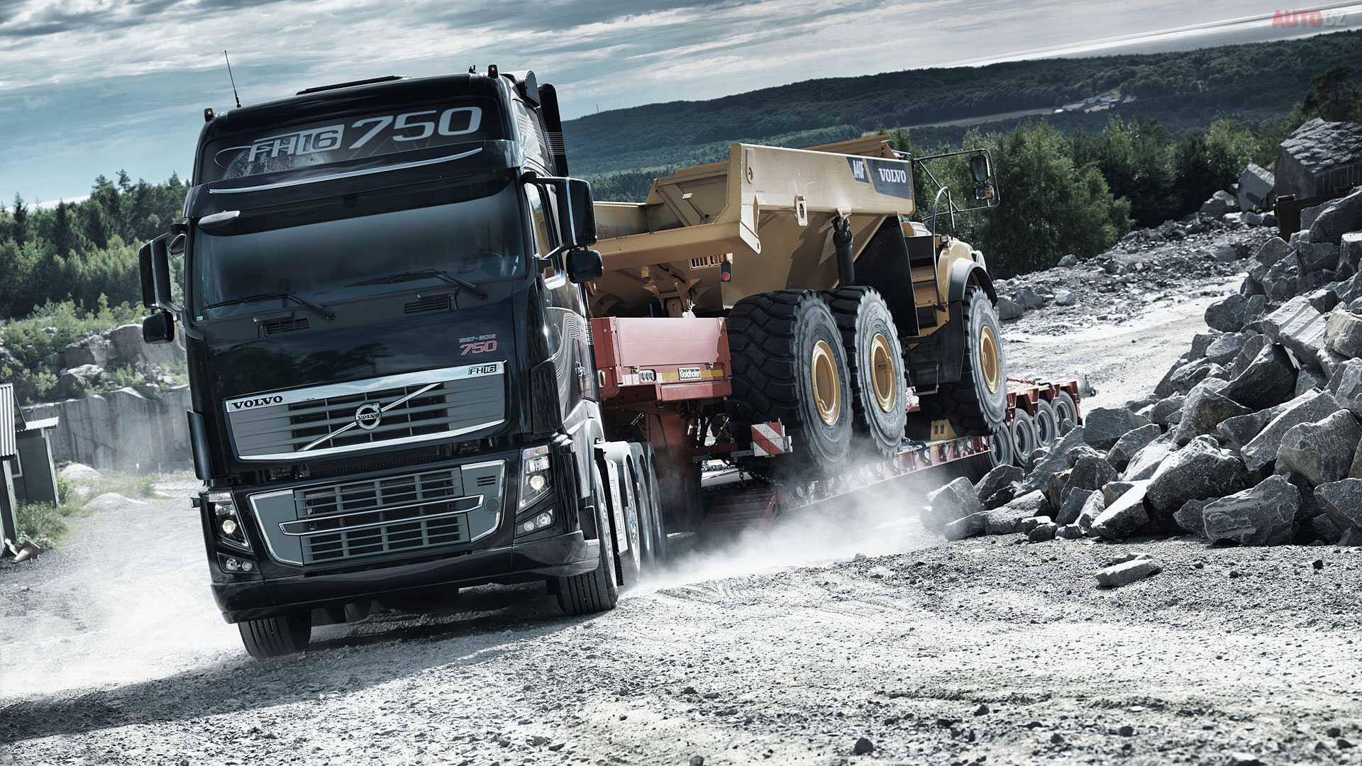 volvo-truck-wallpaper-mobile